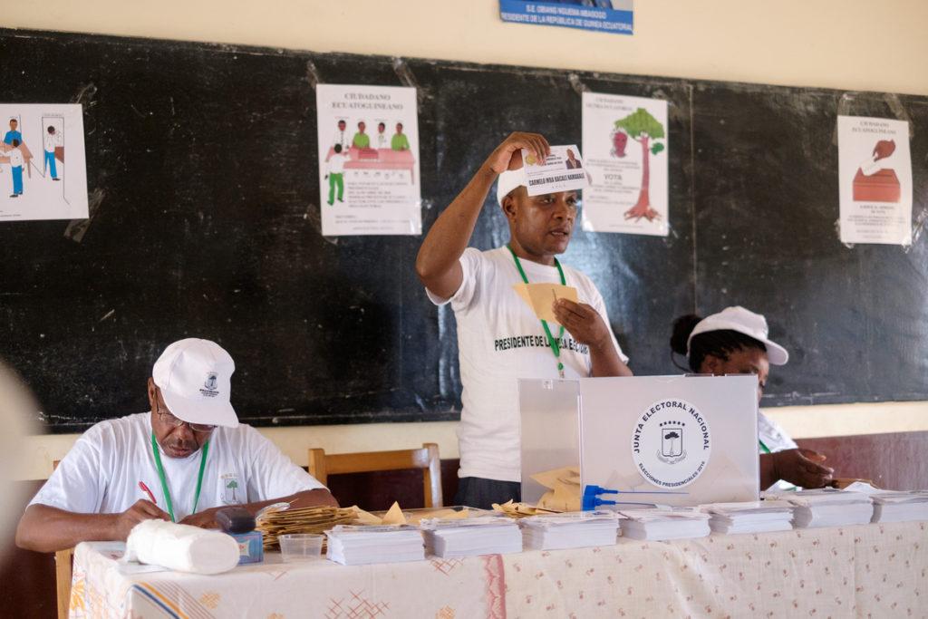 Elections Equatorial Guinea_1