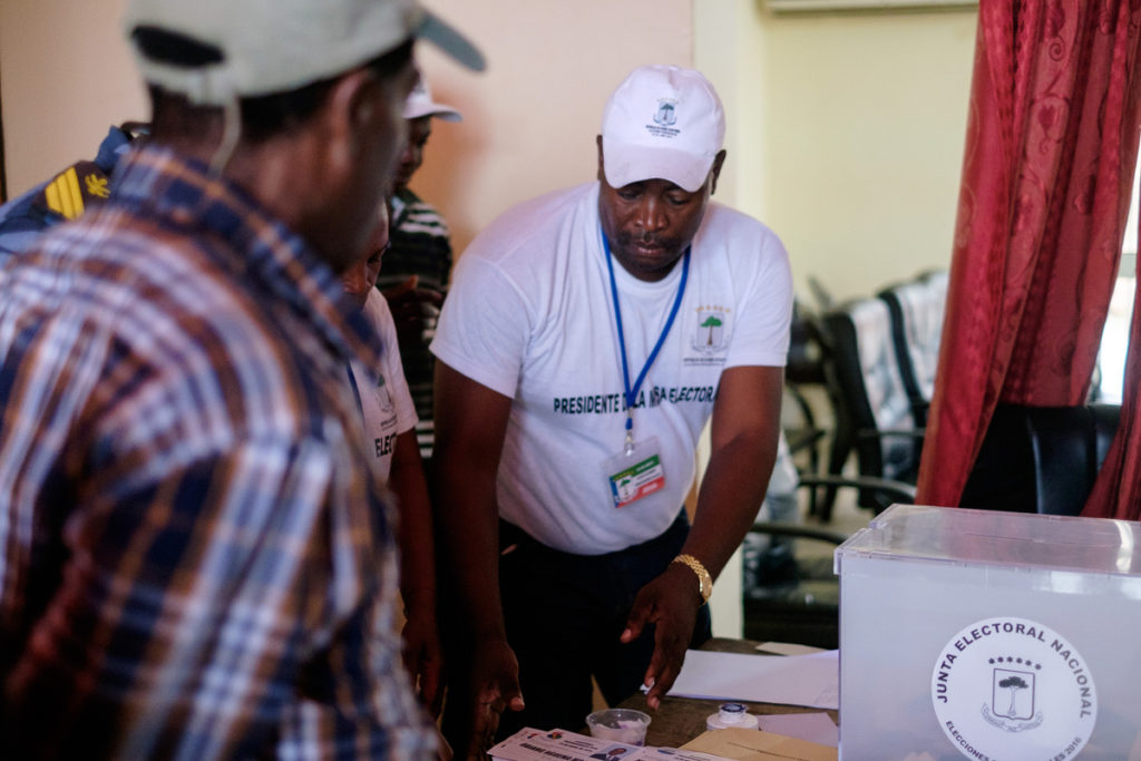 Elections-Equatorial-Guinea_3-1024x683 Election Day in Equatorial Guinea