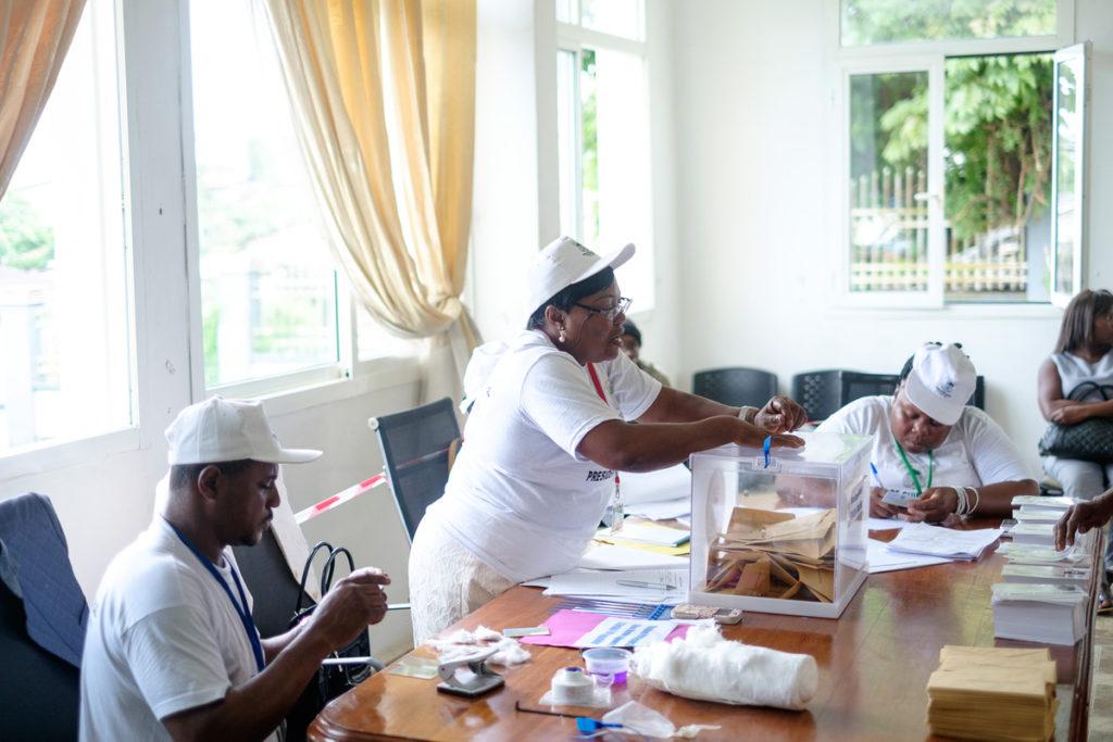 elections equatorial guinea 2016-10