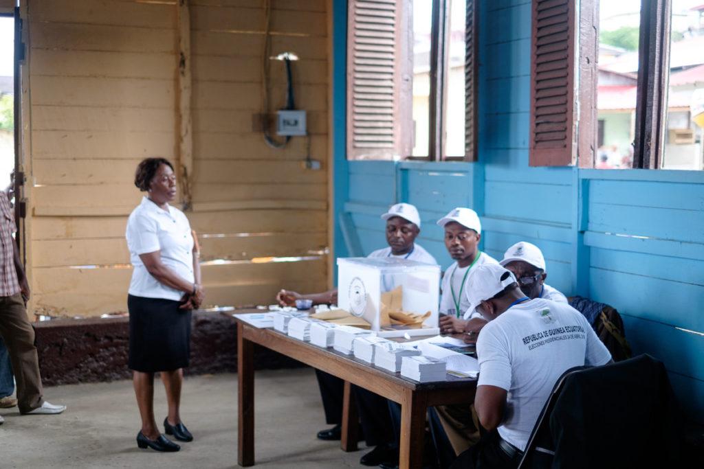 elections-equatorial-guinea-2016-13-1024x683 Election Day in Equatorial Guinea