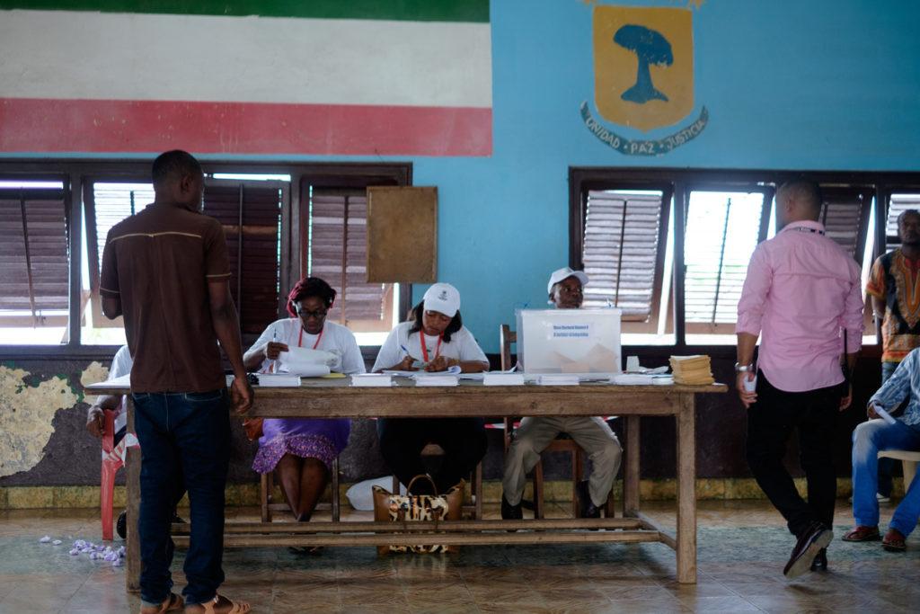 elections-equatorial-guinea-2016-16-1024x683 Election Day in Equatorial Guinea