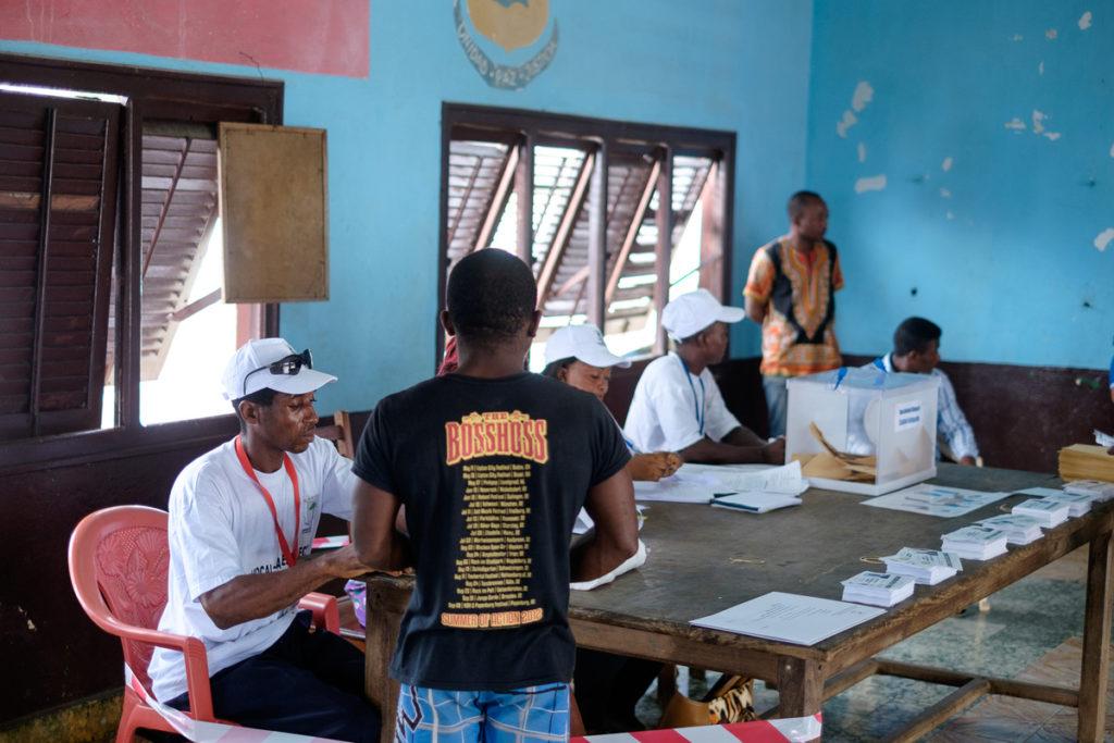 elections equatorial guinea 2016-17