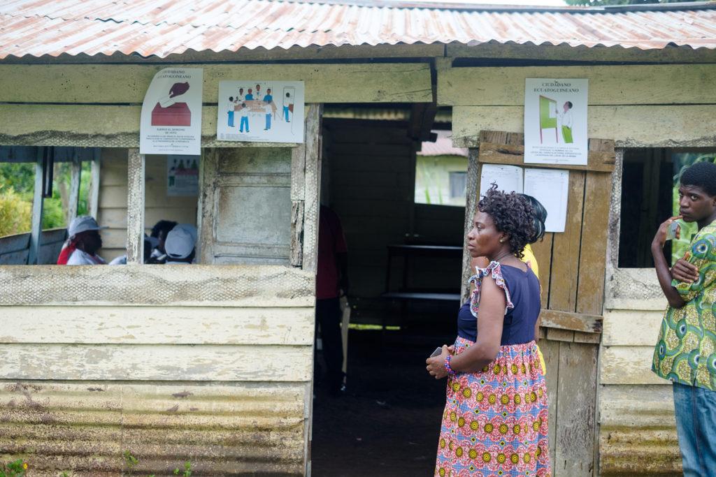 elections equatorial guinea 2016-19
