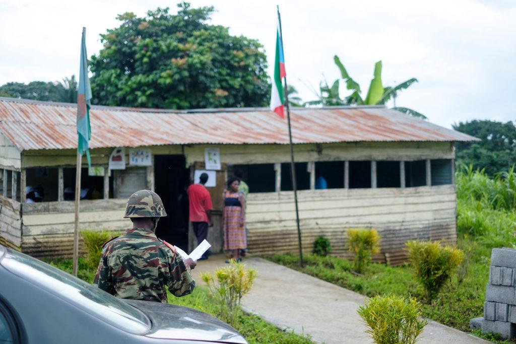 elections equatorial guinea 2016-21