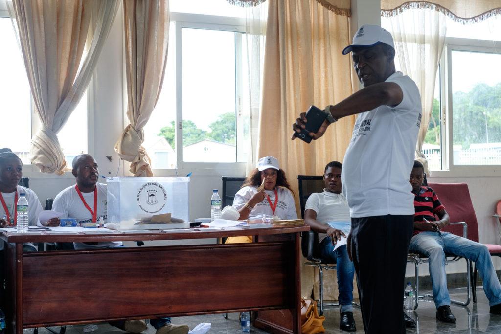 elections equatorial guinea 2016-22