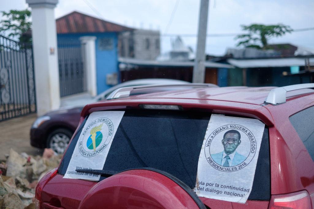 elections-equatorial-guinea-2016-6-1024x683 Election Day in Equatorial Guinea
