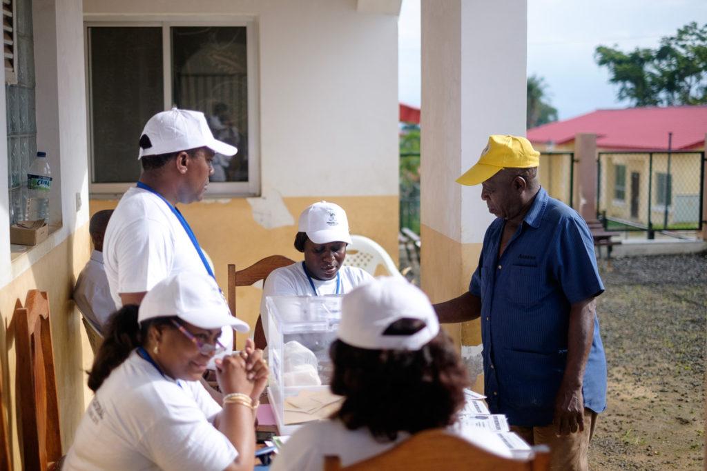 elections equatorial guinea 2016-7