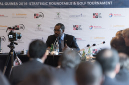 strategic roundtable malabo